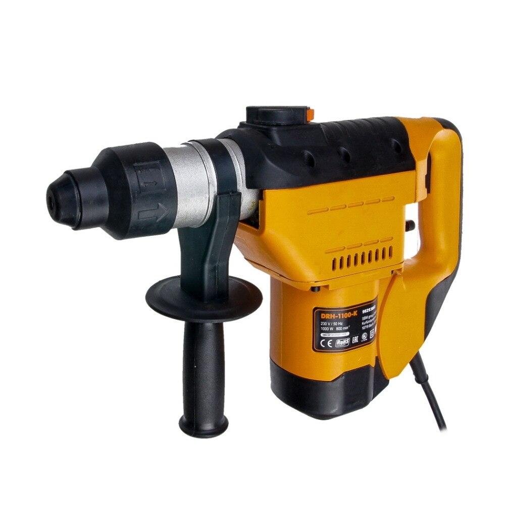цена на Rotary hammer Defort DRH-1100-K