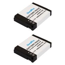 2 шт. AHDBT-001 AHDBT-002 AHDBT 001 AHDBT-002 Батарея для GoPro Go Pro HD Hero 1 2 Hero1 Hero2 автоспорта Surf открытый 960 1080 P