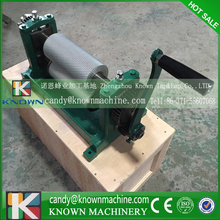 86*195mm Beeswax Foundation Sheet Making Machine 5.4mm for cell size