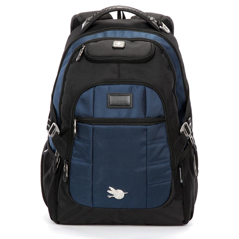 Popular Backpack Swisswin-Buy Cheap Backpack Swisswin lots from ...