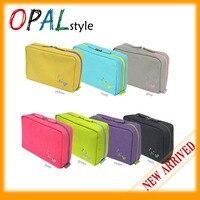 косметический мешок, ёмкость организатор, путешествие сумочка, банк книга вкладыш, или, кя-16