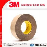 3 메터 접착제 전송 테이프 9485 개 클리어, 5 달러, 3x60 yd 5