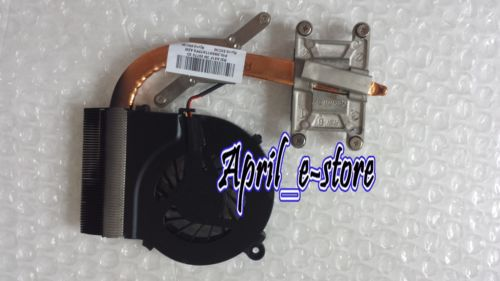 NEW for HP COMPAQ CQ42 G4 G42 G62 CPU HEATSINK FAN 595833-001,Free Thermal Paste ,Free shipping ! ! new for asus x552c x552cl x552e x552ea x552ep x552l x552ld x552m x552 cpu fan free shipping