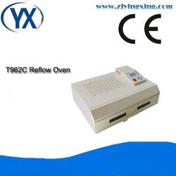SMT INFRARED IC heater T-962C Reflow Soldering