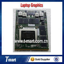 Original DR11K 0DR11K HGXY3 0HGXY3 N12E-Q3-A1 NVIDIA Quadro 4000M 2GB GDDR5 MXM 3.0 VGA for DELL M6600 M6700 Graphics Card