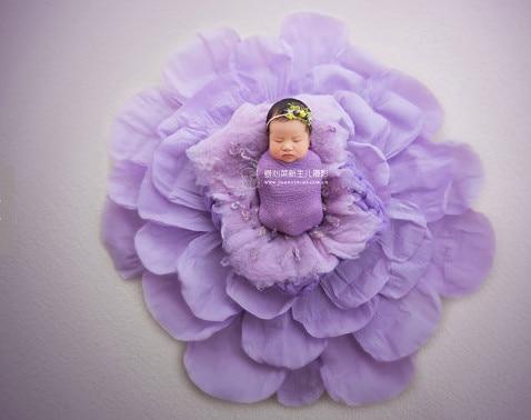 10 Pieces/ Lot 40cm X 150cm Super Soft Baby Strech Rayon Wrap Baby Swaddle Wrap Newborn Baby Wraps Baby Photo Props