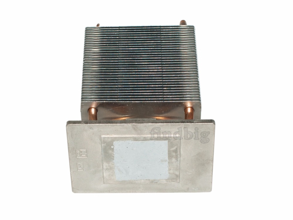 For HP 508876-001 499258-001 490073-001 ML350 G6 HEATSINK bvlgari bvlgari мужская парфюмерная вода man in black 97126bvl 30 мл