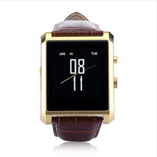 Freies DHL Wasserdichte Bluetooth Männlichen Sport Krankenschwester Smart Uhr Frauen Antike Pulsmesser Smartwatch für Iphone Android DM08