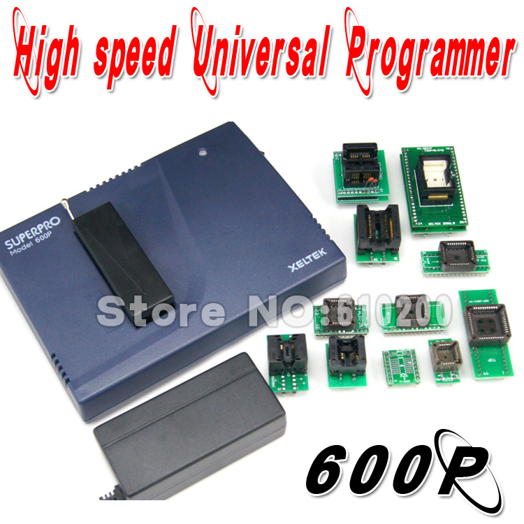 Universal programer