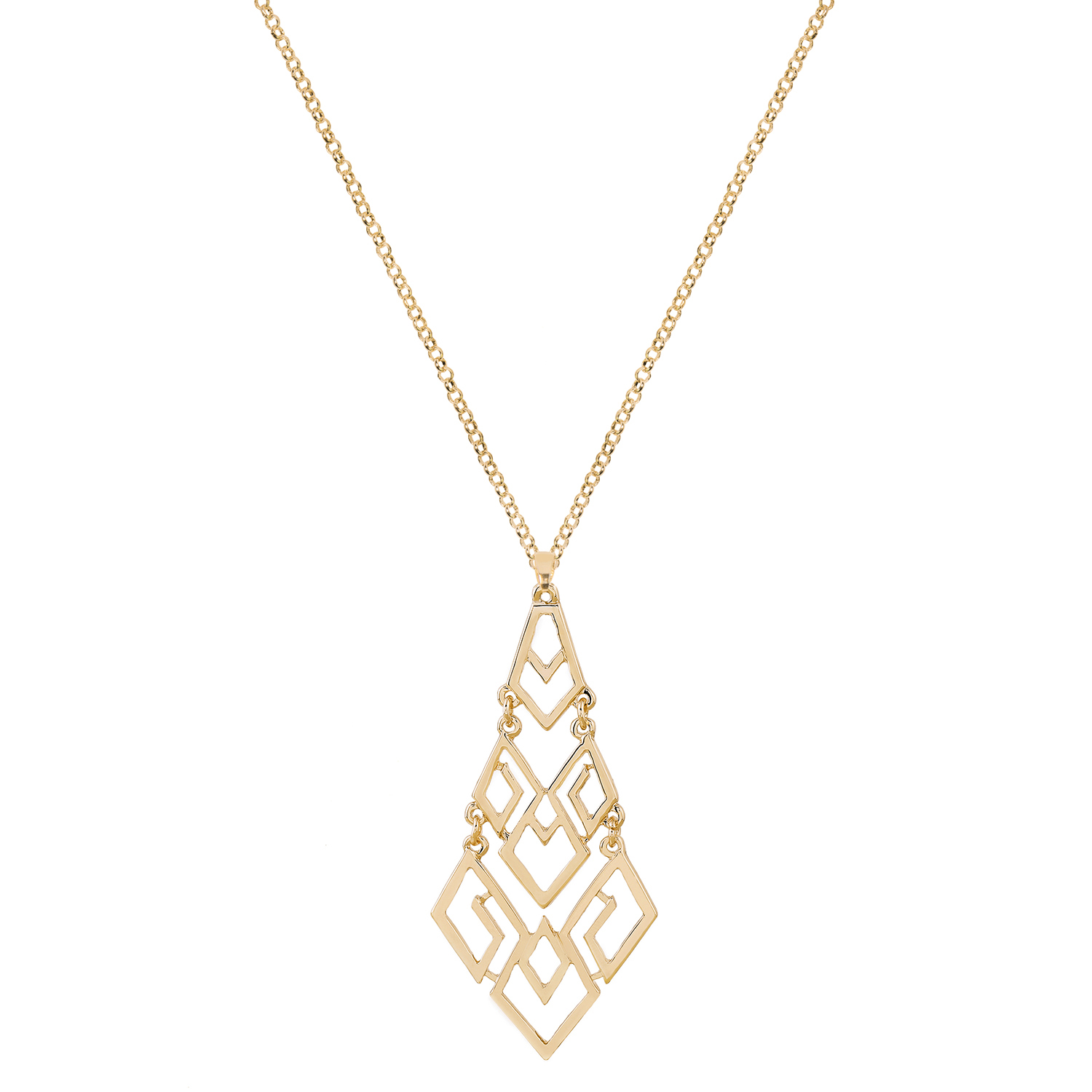 Awesome simple necklaces for women jewellrys website pare prices on chandelier necklaces line shopping buy low arubaitofo Choice Image