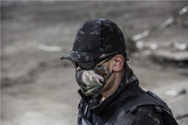 MCBK tactical baseball cap  Multicam Black Hunting Baseball Cap/ quick-dry baseball cap