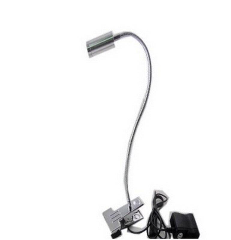 Настольная лампа led светодиодные чтения книги свет глаз защита свет Глава Настольная лампа, регулируемый Портативный яркий 110 В 220 В