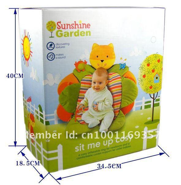 Sunshine Garden Sit Me Up Cosy(mothercare) 2.jpg
