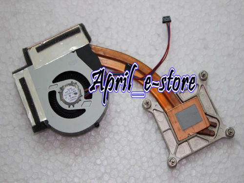 NEW Original for IBM Lenovo T420 T420i heatsink Fan integrated 04W0407 0A66706 ,Free shipping ! ! cpu fan for lenovo ibm thinkpad t420i t420 t420s fan with heatsink new genuine t420 laptop radiator t420i laptop cooling fan