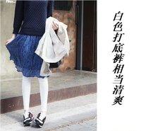 бесплатная доставка! в южной корее мода проигрывает! проигрывает вкусный, брюки, осень и весна