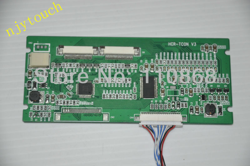 HCR-TCON V3 LVDS 1