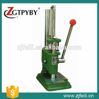 manual tile press machine exported to 58 countries manual powder press machine