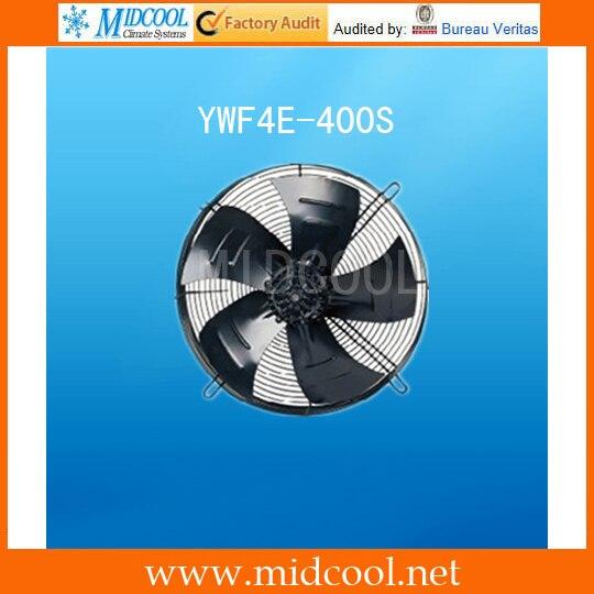 Ventilateur Axial Moteurs YWF4E-400S