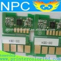 для samsung цпт-c504 чип чипов сброса тонера