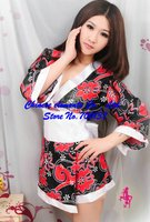 redflower кимоно Seal женское белье искушение стринги нижнее белье Seal pam бесплатная доставка h02
