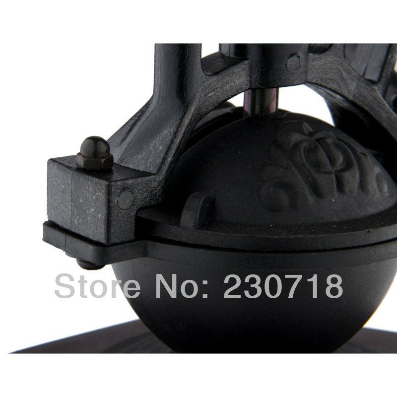 Ручная шлифовальная машина ручная шлифовальная кофемолка керамическая шлифовальная coremore долговечная, чем чугунная фрезерная машина без запаха