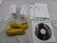 85 мбит powerline адаптер сети Ethernet через адаптер линии электропередачи адаптер связи