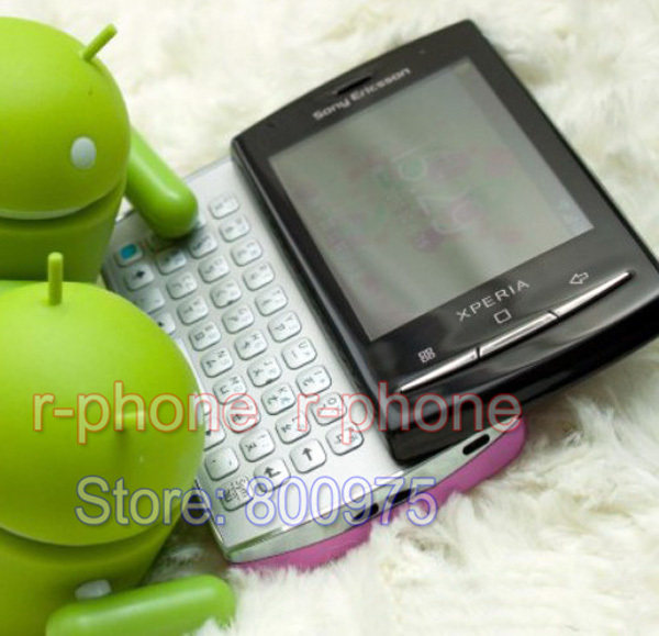 Online shop u20 u20i original sony ericsson xperia x10 mini pro u20 u20i original sony ericsson xperia x10 mini pro mobile phone unlocked 3g wifi gps 5mp android smartphone pink sciox Choice Image