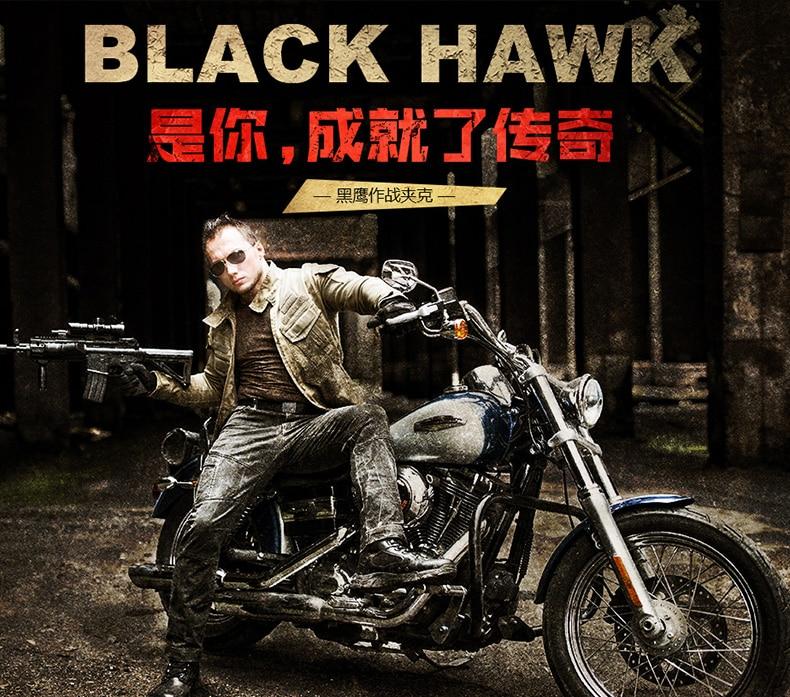2016 Blackhawk military american army men jacket M65 military jacket 101 pilot jacket outerwear hunting jacket hiking