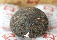 500 г 5 шт. юньнань предварительной чаша чай катастрофически шу туо ча ди полиуретана ER v93 2010 год
