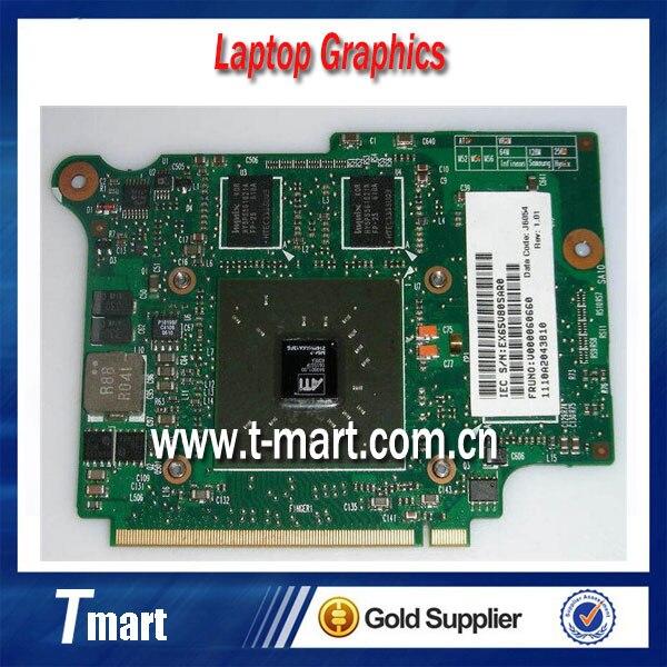 ФОТО For Toshiba A100 A105 Graphic Card Grafikkarte SA10-6050A2043801-VGAB-ATI-A03 free shipping