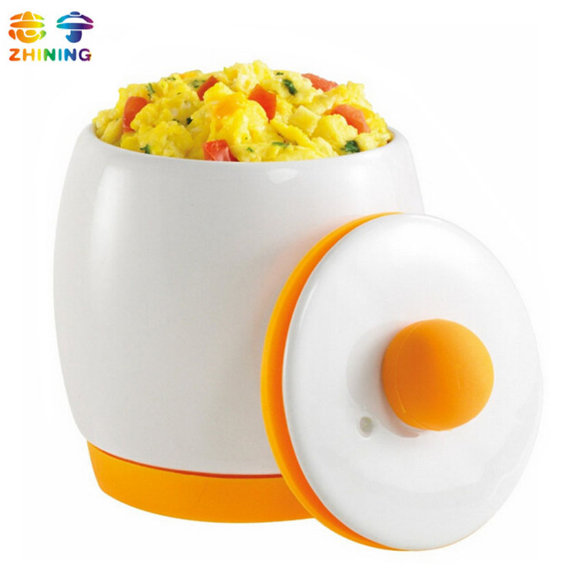 Ceramic Microwave Egg Cooker Newest Unique High Quality