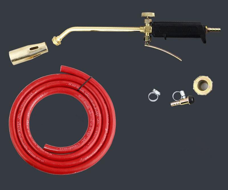 Keevituspõleti otsik Dia 3cm / 3,5cm / 5cm / 6,5cm Gaasipõleti - Elektrilised tööriistad - Foto 6