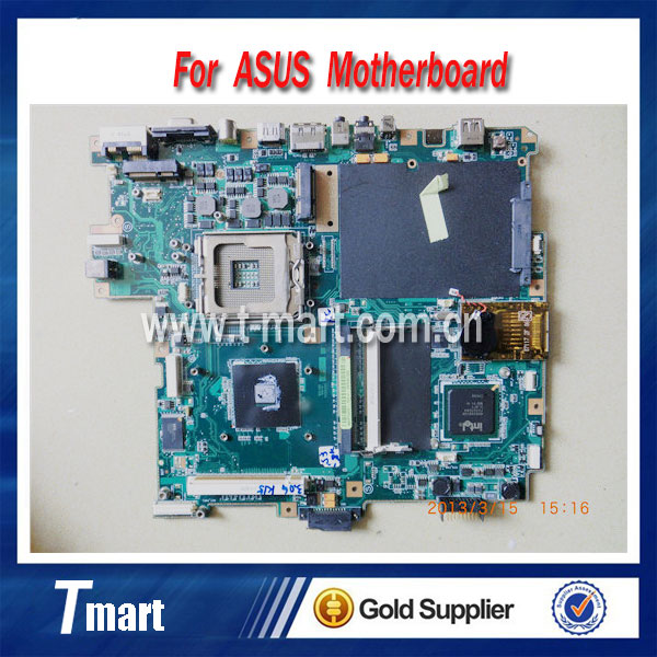 ФОТО 100% Original for ASUS C90S laptop motherboard good condition working perfectly