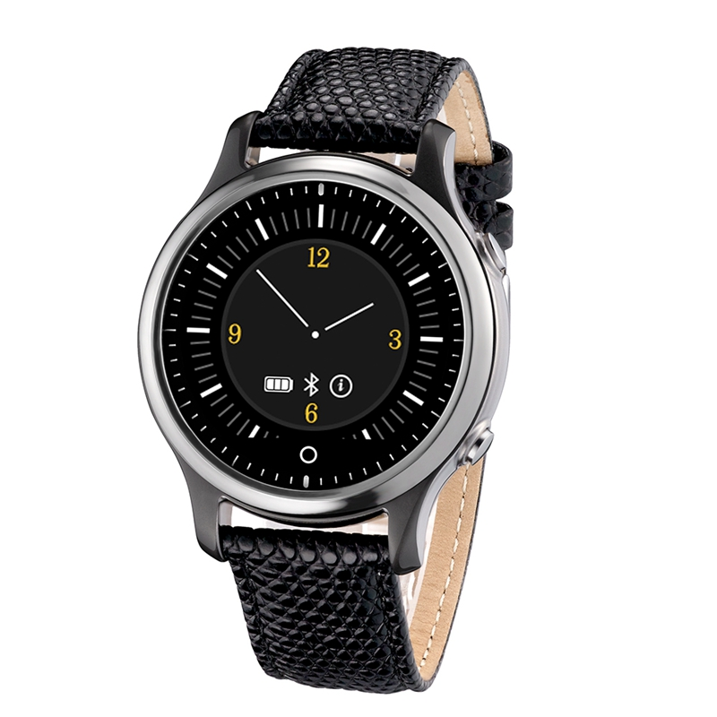 Wireless Bluetooth S360 font b SmartWatch b font pulsometro montre telephone Touch Screen Android With Camera