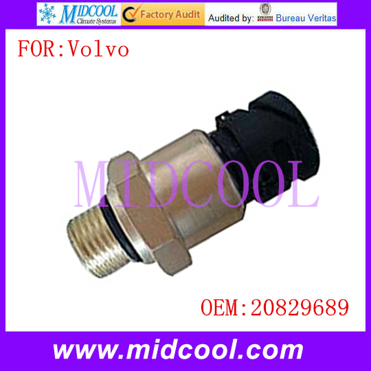 New Pressure Sensor use OE No. 20829689 for Volvo FL6|oes| |  - title=