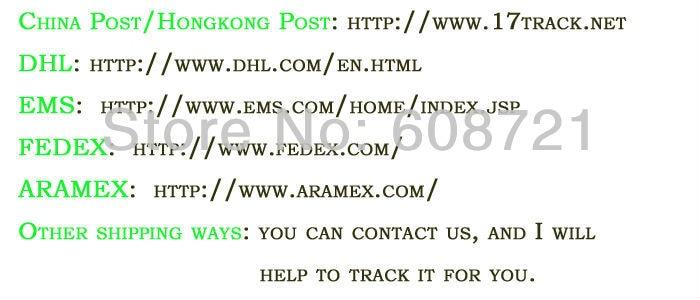 track website