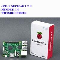 2 Pieces Raspberry Pi Model 3 B Onboard Wi Fi And Bluetooth Broadcom 4 Nuclear 1