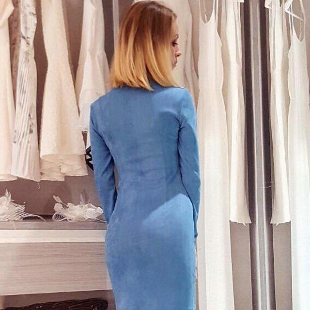 Платье, которое превзошло все мои ожидания!