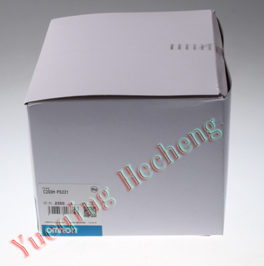 1PC New in Box Original C200H-PS221 C200HPS221 PLC Module 1pc new in box original c200h ps221 c200hps221 plc module