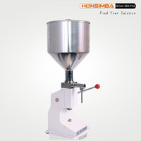 Liquid Manual Filling Machine