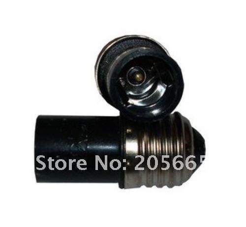 E27 к E14 гнездо E27-E14 адаптер конвертер E14 старения держатель лампы