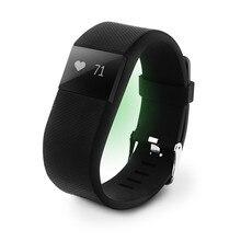 Фитнес браслет монитор сердечного ритма Bluetooth Smart Браслет