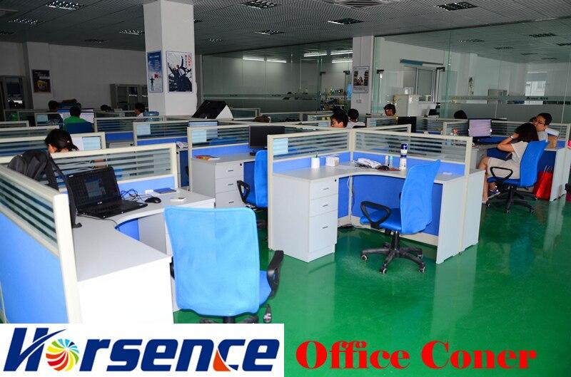 office coner