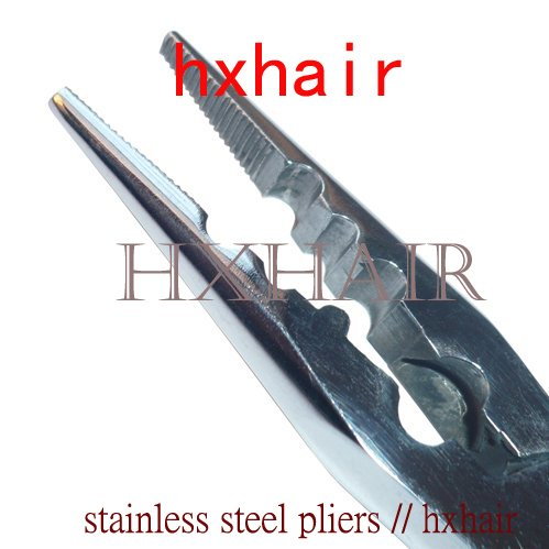stainless pliers 02 hx