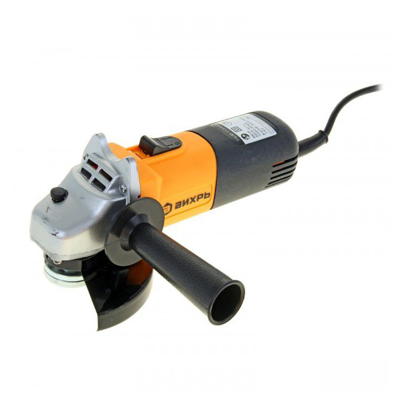 Angle grinder Vihr USM-115/650 цена и фото