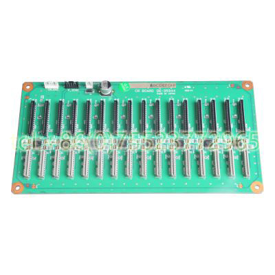 Mutoh Carriage Board for RJ-8000/RJ-8100/RH2  printer parts brand new inkjet printer spare parts konica 512 head board carriage board for sale