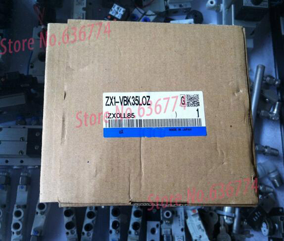 Pneumatic components VBK35LOZ ZX1