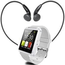 Beste Verkauf 3 Farbe Bluetooth Smart Watch Phone Kamerad GSM Für Reloj Smartwatch Android Anruf Push-nachricht Reloj Bluetooth