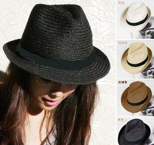 7c2109be4ab59 chapeau femme blanc et noir