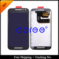 Free shipping + Tracking No. 100% test original For Motorola G3 Moto G 3rd Gen xt1544 xt1550 xt1540 XT1541 XT1543 LCD Assembly